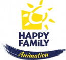 Logo Happy Family Animation in Köln