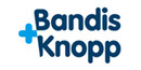 Logo Bandis+Knopp GmbH & Co. KG Wellpappenfabrik in Köln